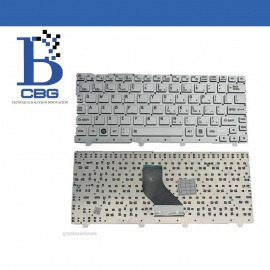 Teclado Toshiba Mini NB 200