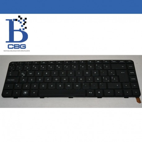 Teclado HP DM4-1000 Español
