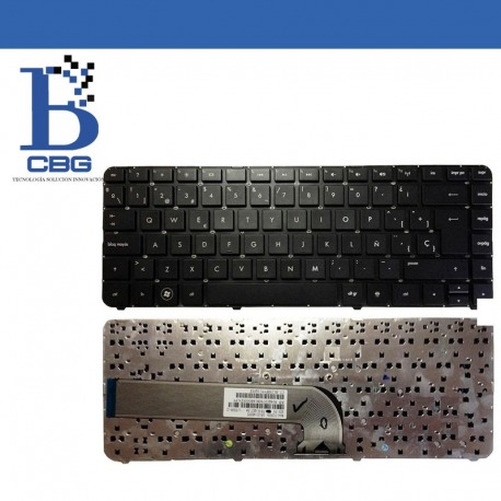 Teclado HP DM4-3000 Español