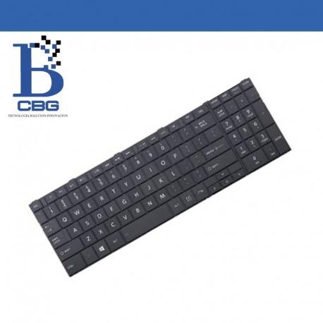 Teclado Toshiba C55-B5201