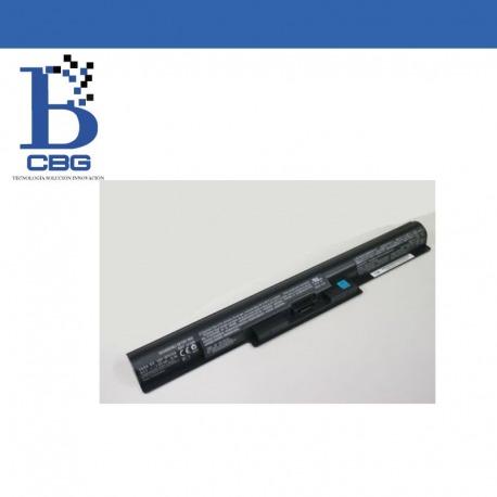Bateria Sony Vaio PBS35 Genérica