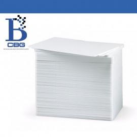 Tarjetas PVC Termicas