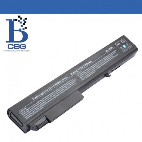 Bateria HP EliteBook 8530p
