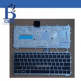 Teclado HP 360 Ingles