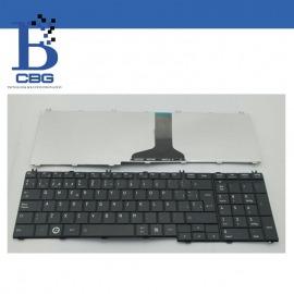Teclado Toshiba L655