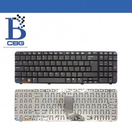 HP Compaq G61-100