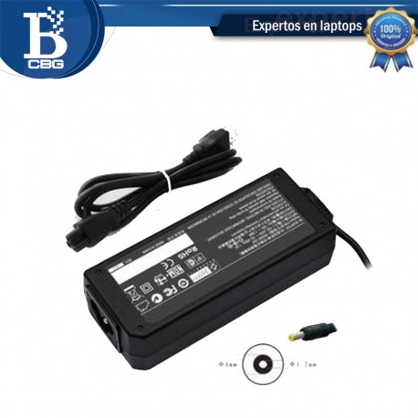 cargador para laptop hp mini