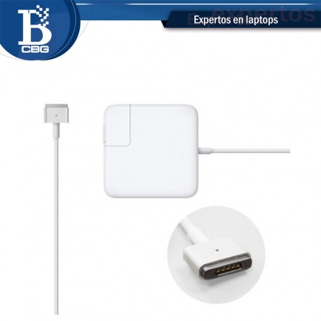 cargador MacBook Magsafe 2