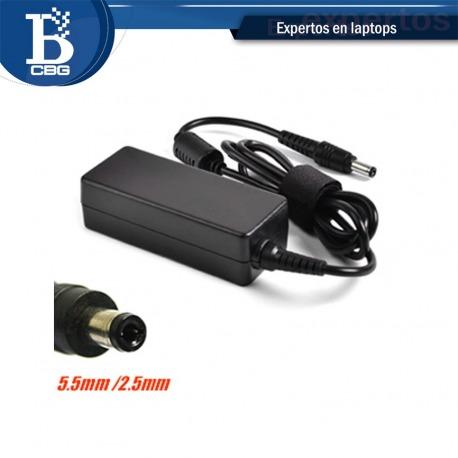 cargador para laptop lenovo series g