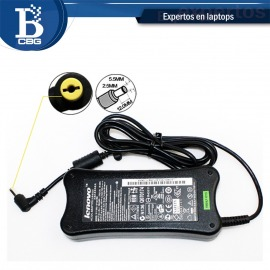 cargador laptop IdeaPad Y480