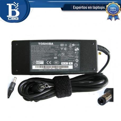 cargador Toshiba Sattelite L200