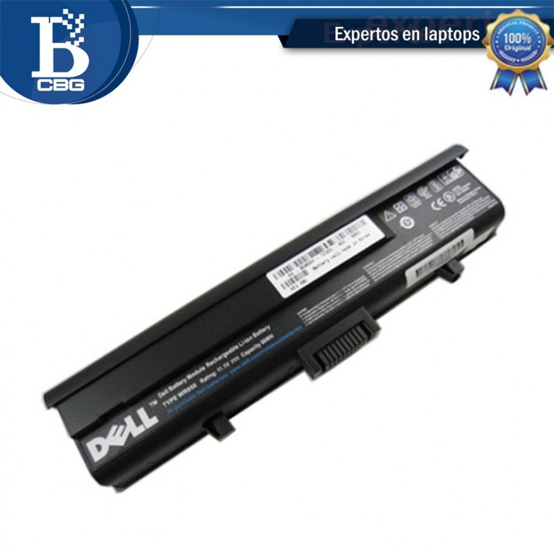 Bateria Laptop Dell Xps 1330 Envio Gratis Tel 2331 0095