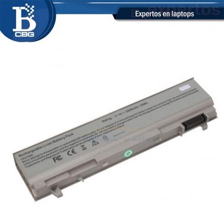 Bateria Dell Latitude E6400
