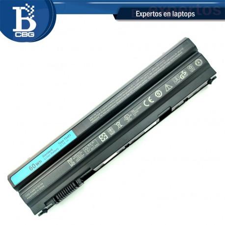 Batería Dell Latitude E6420
