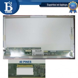 Pantalla laptop 15.6 LED