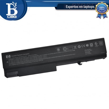 Bateria HP EliteBook 8530p