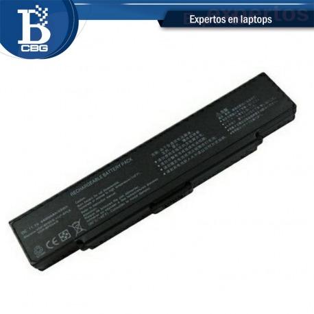 Batería Para Sony Vaio VGP-BPS9/B