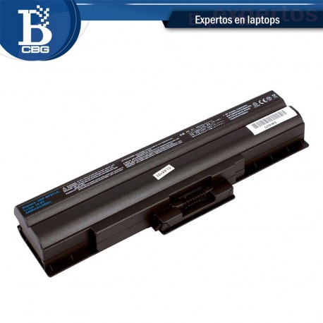 Batería Para Sony Vaio VGP-BPS13