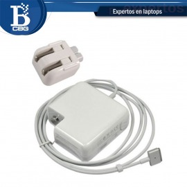 Cargador Apple magSafe 2 85w