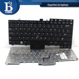 Teclado Dell Latitude E6400