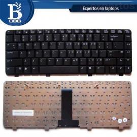 Teclado HP DV2000 Epañol