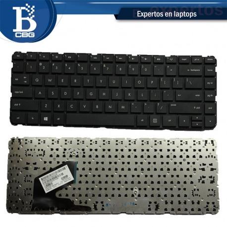 Teclado Hp U33 Español