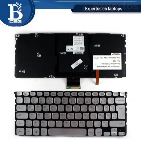 Teclado Dell 14z Español