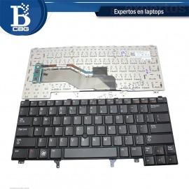 Teclado Dell E5420 Ingles