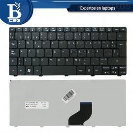 Teclado Acer D260 Español