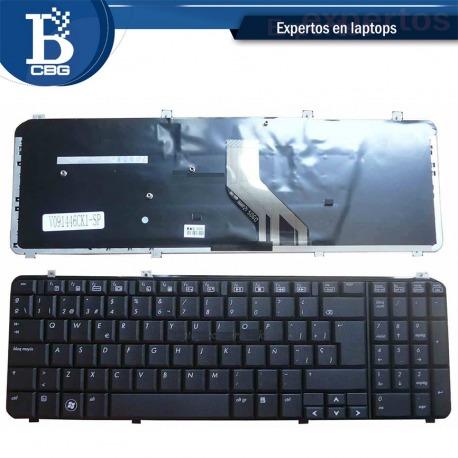 Teclado Hp Dv6-7000 Español
