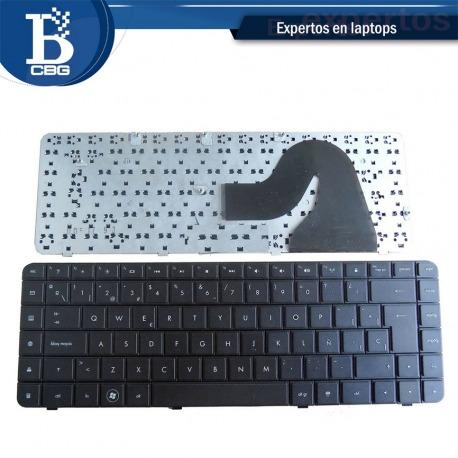 Teclado CQ56 Español