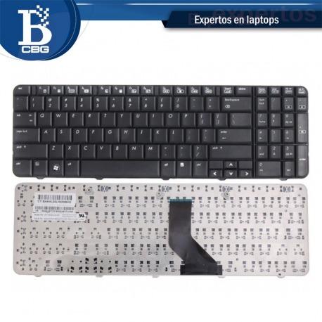 Teclado HP CQ60