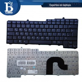 Teclado Dell 1300 Ingles