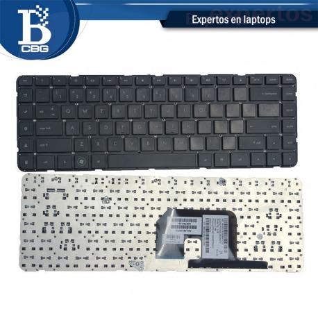 Teclado Hp LX8 Inglés