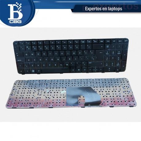 Teclado DV6-6100