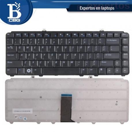 Teclado Dell 1420 Negro