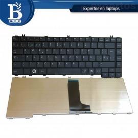Teclado Toshiba L645