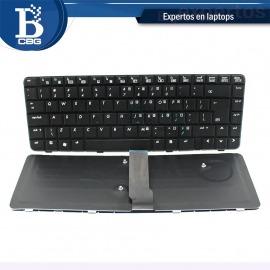 Teclado HP C700 Ingles