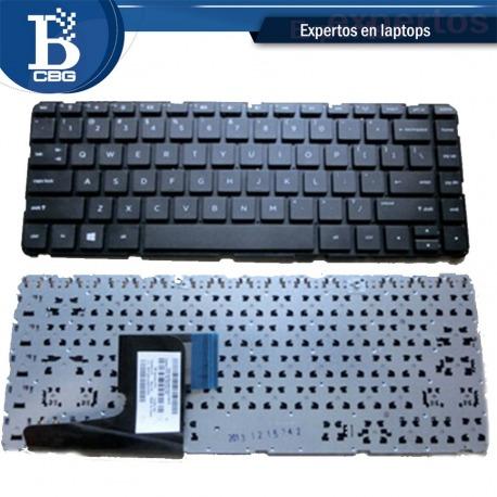 Teclado HP 14N Español