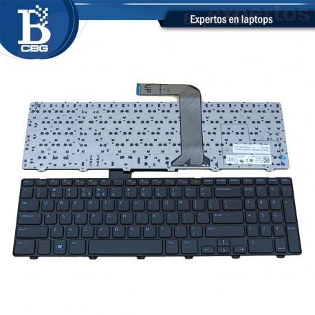 Teclado Dell Inspiron N5110 Español