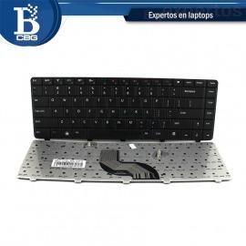 Teclado Dell n4010, Español