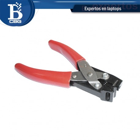 Perforador de PVC Metal