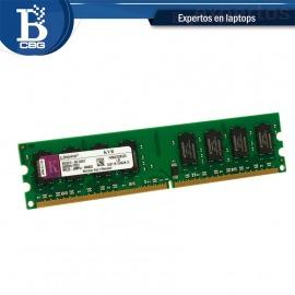 Memoria Ram DDR2 2GB Desktop