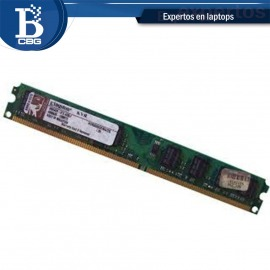 Memoria Ram DDR2 2GB Desktop Bus 800Mhz