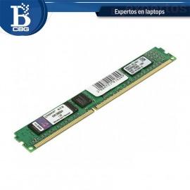 Memoria Ram DDR3 8GB Desktop