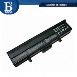 bateria laptop XPS M1530