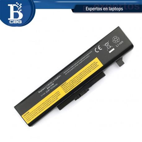 bateria IBM Y480