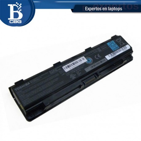 bateria Toshiba C850 PA5024