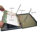 Pantalla LCD CCFL